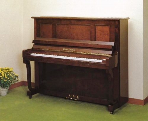 Wistaria upright piano K120W