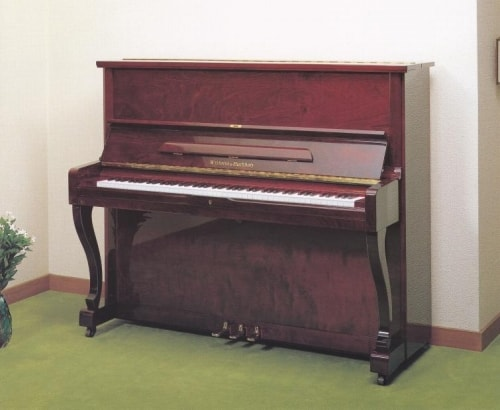 WISTARIA upright piano RU30M